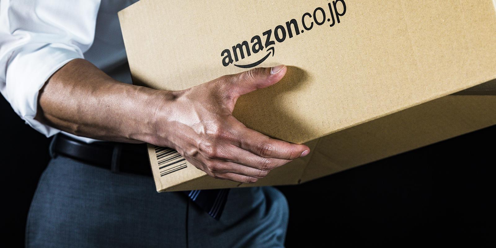 大型家電もAmazonで購入できる!〜引っ越しの費用を抑えるコツ